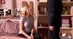 © Escena de la película Match Point (2004).