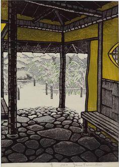 Kasamatsu Shiro (1898-1991)