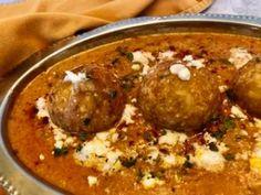No Onion No Garlic Malai Kofta Curry – Food, Fitness, Beauty and More Malai Kofta Curry, Curry Food, Curry Recipes, Onion, Garlic, Ethnic Recipes, Fitness, Beauty, Onions