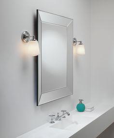 Anton | Wall Light Iluminacion baño Astro Lighting