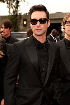 Stop it, Adam Levine. Stop it.