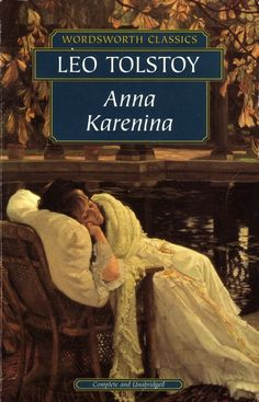 "Anna Karenina by Leo Tolstoy | If you can forgive the several hundred pages about farming, (and you probably should), Anna Karenina is, as Nabokov once said, ""a flawless book,"" a masterpiece of intrigue, seduction, adultery, suicide, and grand, life-ruining passions, all told while Russia was on the brink of massive social transformation. It's mesmerizing and frank and reading 800-page Tolstoy novels in public rarely fails to impress."