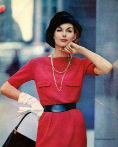 Anne St. Marie 1957