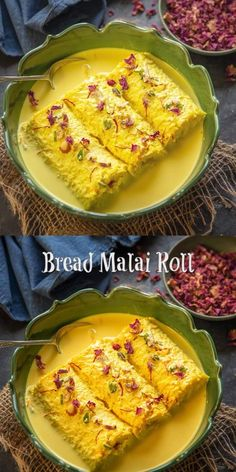 Easy Indian Sweet Recipes, Sweet Dishes Recipes, Indian Dessert Recipes, Healthy Indian Recipes, Lunch Box Recipes, Indian Sweets, Cake Recipes, Kulfi Recipe, Chaat Recipe