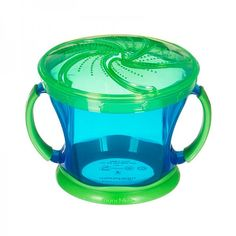 Can be very helpful in the car, or stroller. Not completely spill proof, if shaken a lot some will spill out.