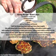 55 Best Gift ideas for Outlander Fans Medieval Recipes, Ancient Recipes, Viking Recipes, Old Recipes, Vintage Recipes, Recipies, Nordic Diet, Viking Food, Nordic Recipe