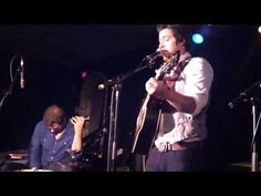 Lee DeWyze, Breathing In, Milwaukee, WI; 7/24/13 from NEW ALBUM FRAMES - YouTube