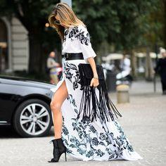 Street Style Fashion: Rachel Zoe Picks Her Faves | The Zoe Report
