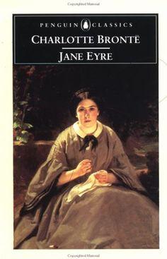 "Charlotte Brontë's ""Jane Eyre"""