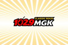 You'll find The Rolling Stones, The Beatles and tons of other rock n' roll legends 24-7, 365 on Philadelphia's Classic Rock 102.9 MGK.