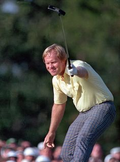 golfers dine with Jack Nicklaus for Ryder Cup class session Famous Golf Courses, Public Golf Courses, St Andrews Golf, Augusta Golf, Golf Pga, Golf Course Reviews, Golden Bear, Famous Sports