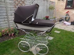 Marmet Coachbuilt Pram | eBay
