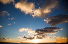 Sunrise - Sea of Cortez - Baja, Mexico