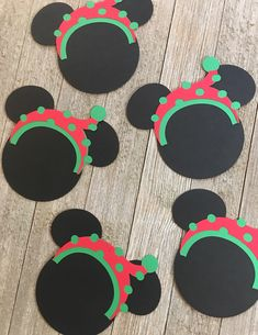 Excited to share this item from my #etsy shop: Mickey Mouse Christmas, Mickey Mouse, Winter Mickey Mouse, Santa, Photo Backdrop, Christmas Banner, Christmas Gift Tags Mickey Mouse Head, Mickey Mouse Christmas, Christmas Banners, Mickey Mouse Clubhouse, Mickey Mouse Birthday, Christmas Gift Tags, Diy Christmas, Christmas Decorations, Make Your Own Banner