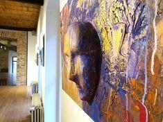 Expozitia a carui vernisaj a avut loc in data de 16 ianuarie 2020 la galeria Pygmalion din Timisoara, se intituleaza IN FACES. Artistul plastic Marian Trutulescu, abordeaza in ultima sa expozitie de la galeria Pygmalion un subiect de mare actualitate, si anume suprasaturarea si duplicitatea ca replica a chipurilor umane din lumea virtuala, care se propaga extrem de contagios in lumea reala.