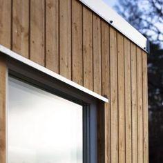 Image result for fixed panel widths wood cladding