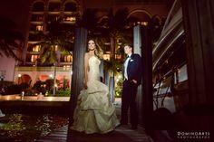 #SouthFlorida #Wedding #Photos by #DominoArts