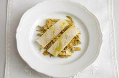 Insalata di Carciofi (Raw Artichoke Salad)