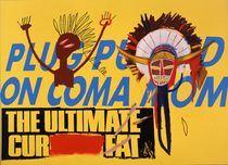Basquiat and Warhol