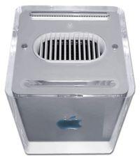Power Mac G4 Cube (2000-2001) The Professional desktop