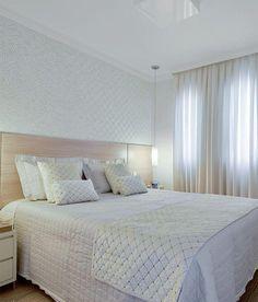 Les Papiers Peints Design En 80 Photos Magnifiques | Bedrooms, Bedroom  Wallpaper And Room