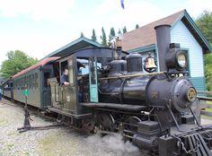 Wiscasset Waterville and Farmington Railway!