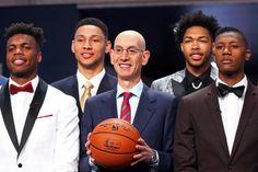 2016 NBA Draft Grades: Full Team-by-Team Report Cards