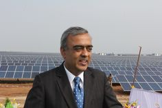 Currently, Madhya Pradesh has 202 MW of installed PV power, but S R Mohanty, the state's principal secretary,  announced at an event at the Gujarat Chambers of Commerce and Industry the government's intentions to build upon its recent solar expansion. IAS SR Mohanty revealed that the state's PV capacity stood at just 2 MW in April 2012, and will reach 220 MW by the end of 2013.