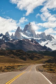 Mt. Fitz Roy, Argentina | Joshua Paul Shefman