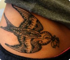 Cute tattoo idea