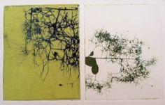 Paula Zinsmeister: Smoke Tree Diad