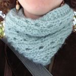 40 free cowl knitting patterns