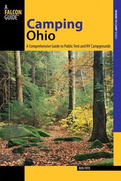 No other campground guidebook focuses solely on the Prairie State. Ohio offers a surprising array of quiet, out-of-the-way parks replete with lakes, rivers, rugged hills, and even rocky cliffs. Campin
