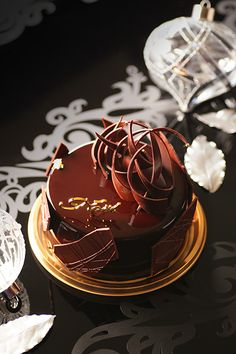 Desert Recipes, Gourmet Recipes, Crazy Wedding Cakes, Chocolate Fruit Cake, Tiramisu Cake, Love Cake, Food Cravings, Cake Designs, Cake Decorating