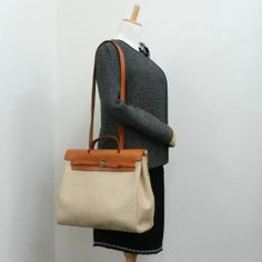 CANVAS BAGS on Pinterest | Canvas Leather, Hermes and Canvas Totes