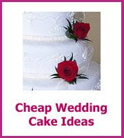 cheap wedding cake options 1000 images about cheap wedding food ideas on 12522