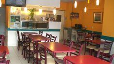 Green Earth Vegetarian Cuisine - Toronto  http://yogiadvisor.com/city/green-earth-vegetarian-cuisine/
