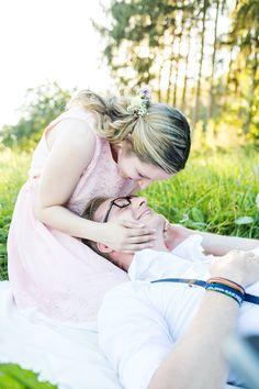 Engagementshooting im Wald Engagement Shoots, Couple Photos, Couples, Wedding Photography, Woodland Forest, Couple Shots, Engagement Photos, Couple Pics, Couple Photography
