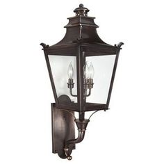 Dorchester Outdoor Wall Sconce by Troy Lighting
