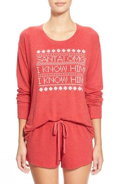 12 Cute Pairs of Pajamas That You Will Want to Wear on Christmas Morning