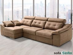Here we give you 13 Modern Living Room Ideas to prove you wrong! Home Theater Seating, Leather Reclining Sofa, Sofa Furniture, Sofa Design, Room Inspiration, Sofa Set Designs, Couch Furniture, Living Room Sofa Design, Living Room Inspiration