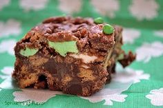 St. Patty's S'mores