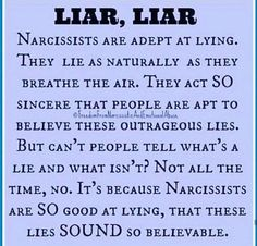 It used to baffle me as they *seemed* to be buying into their own delusional bullshit at times. but then you see them slip and expose themselves as being straight up malevolent, malicious, & vindictive. Narcissistic People, Narcissistic Behavior, Narcissistic Abuse Recovery, Narcissistic Sociopath, Narcissistic Personality Disorder, Narcissistic Sister, Toxic Relationships, Relationship Tips, Narcissist Quotes