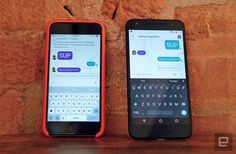 Allo messaging may link to your email account Google S, Google Play, Cell Phone Plans, Your Email, Chat App, Find People, New Technology, Tech News, Accounting