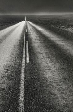 © Robert Frank - U.S. 285, New Mexico, 1955 - From The Americans