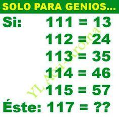 Cual es la respuesta? Comenten :)