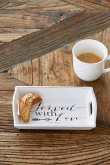 Coming Soon | Rivièra Maison St. Tropez Served with Love Mini Tray