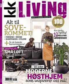 KK Living # 6 2015