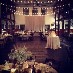 One more room shot from last nights wedding! @avant_gardenia @olivialeigh #weddingplanner #loveislivenitup