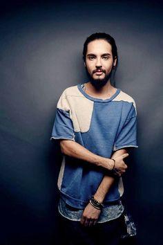 Tom Kaulitz / Jolie Magazine